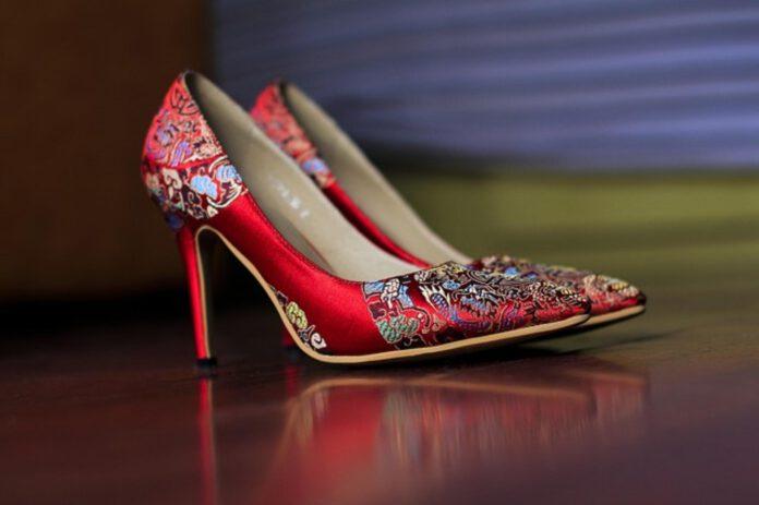 rodzaje obuwia damskiego
