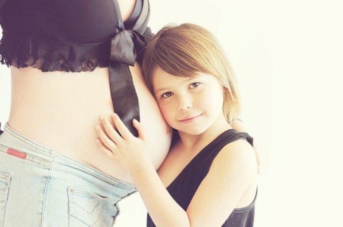 Odzież ciążowa sukienki
