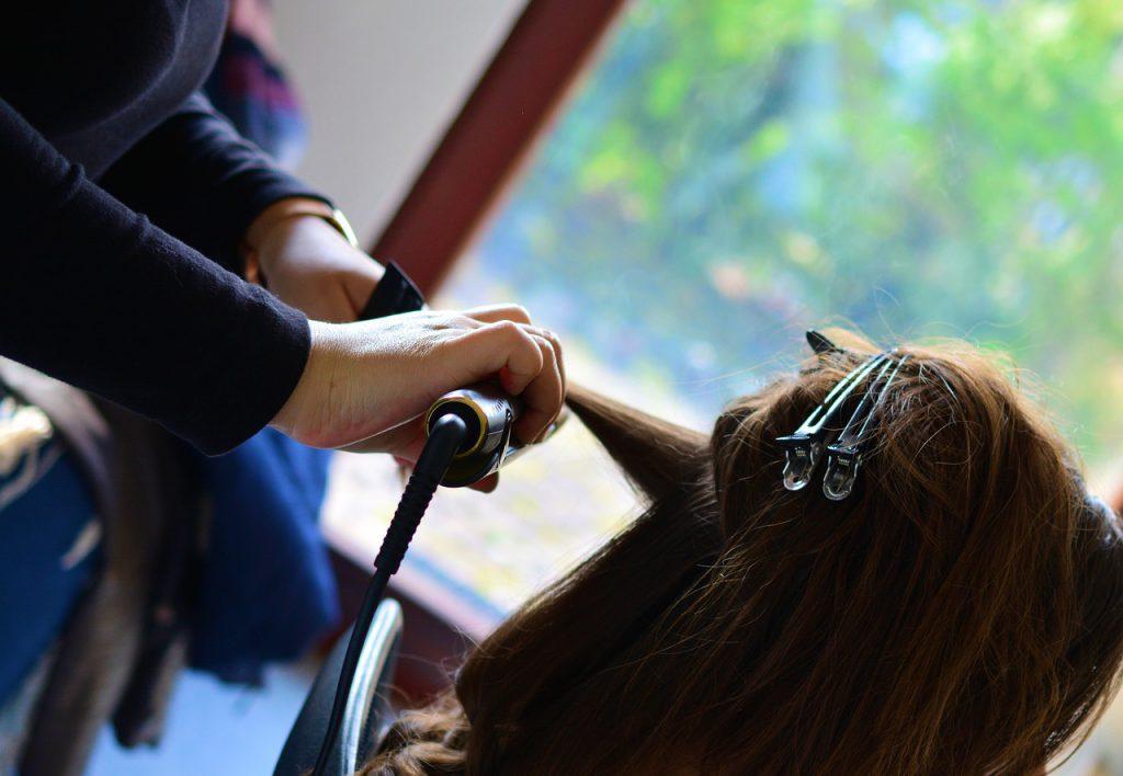 ranking prostownic fryzjerskich